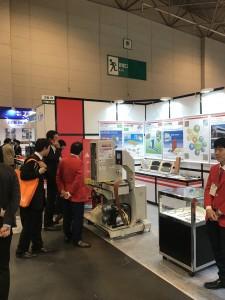 機械要素技術展2018.4.11